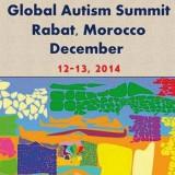 Sommet mondial de l'autisme les 12 et 13 décembre à Rabat